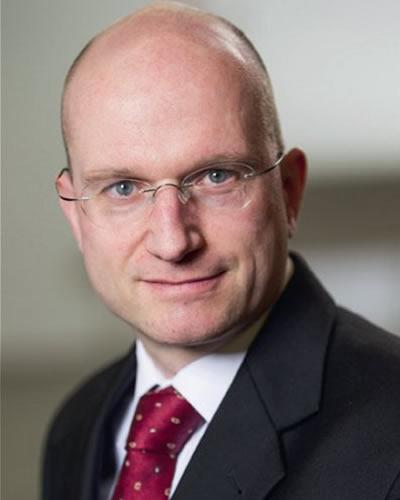 Volker Siegel - Fachanwalt für Arbeitsrecht